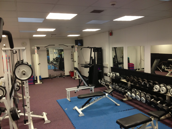 Personal Training Runcorn